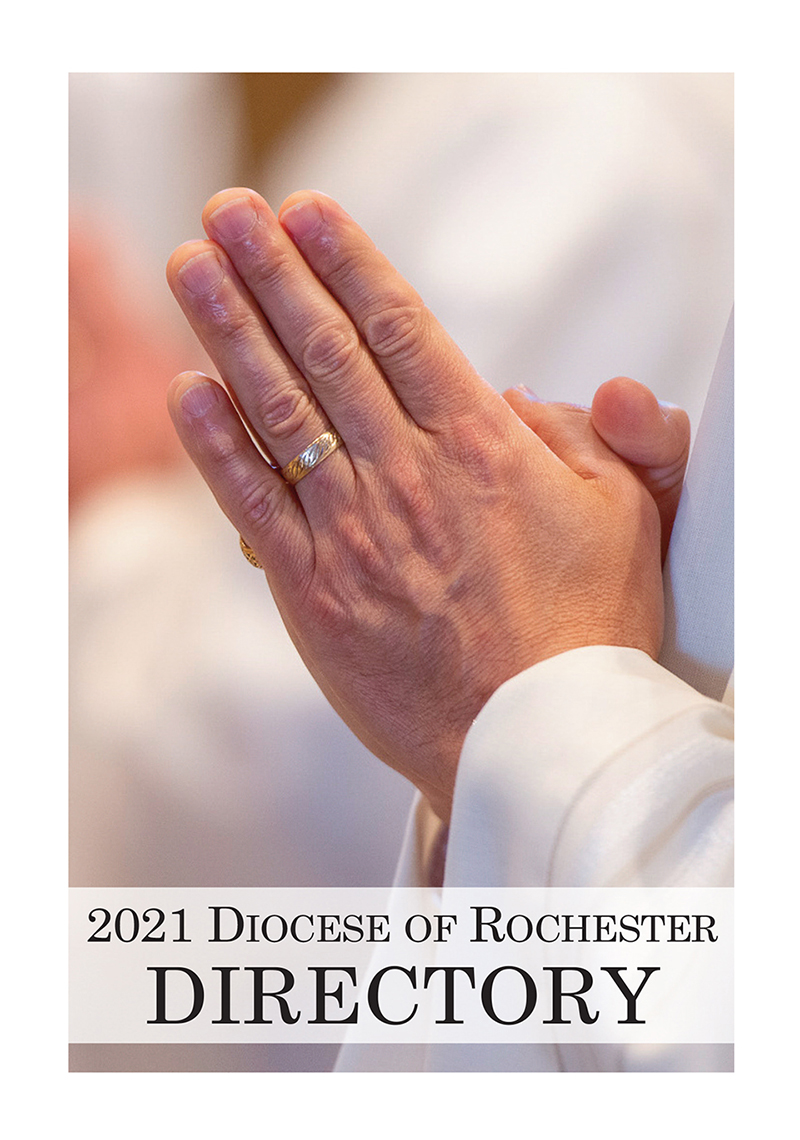 Diocese of Rochester Directory