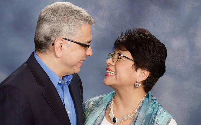 <p>Photo courtesy of Leonor and Ed Rivera  </p>