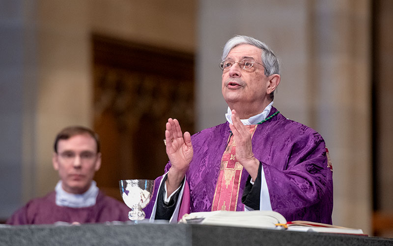 Bishop Salvatore R. Matano