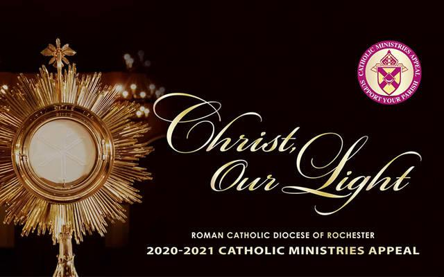 <p>(Photo courtesy of the Diocese of Rochester)  </p>