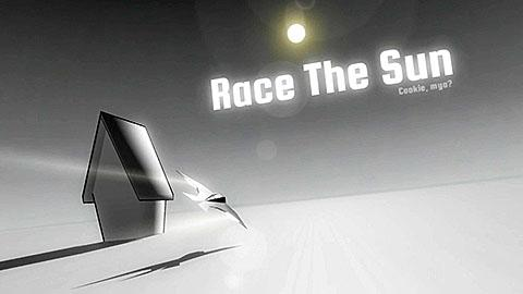 "This is an image from the video game ""Race the Sun."" The Catholic News Service classification is A-I -- general patronage. The Entertainment Software Rating Board rating is E -- everyone."