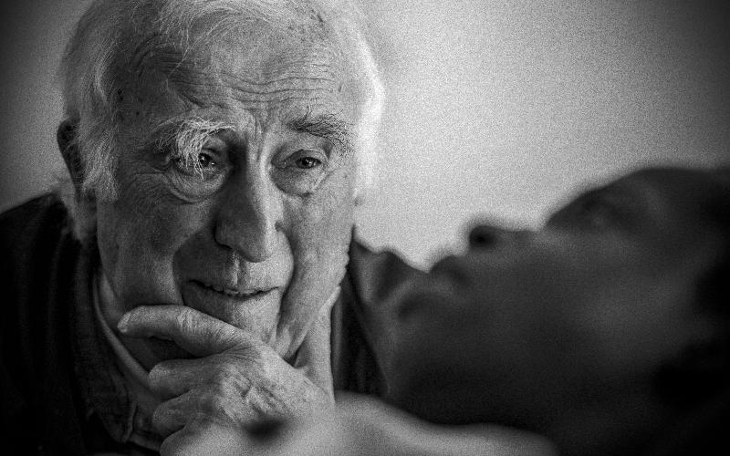 Jean Vanier, a Canadian religious figure whose charity work helped improve conditions for the developmentally disabled in multiple countries over the past half century, died May 7 at age 90. (CNS photo by Abramorama)