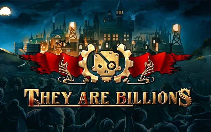 "This is an image from the video game ""They Are Billions."" (CNS photo by Numantian Games)"