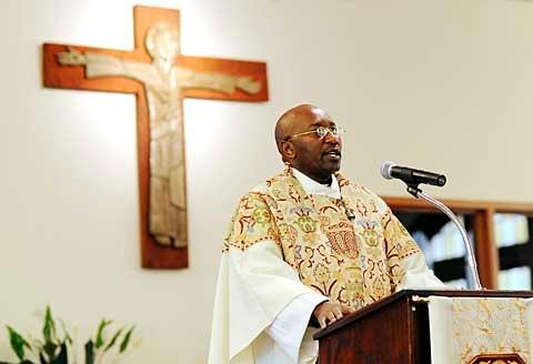 Homilies to reflect on order of the Mass | Catholic Courier