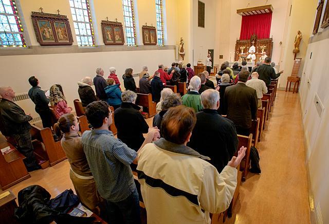 Carmelites devoted to prayer, God | Catholic Courier