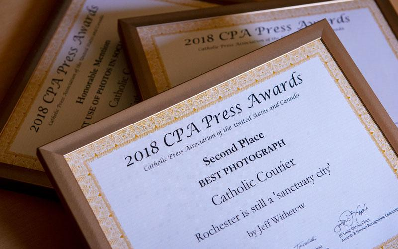 Catholic Press Awards