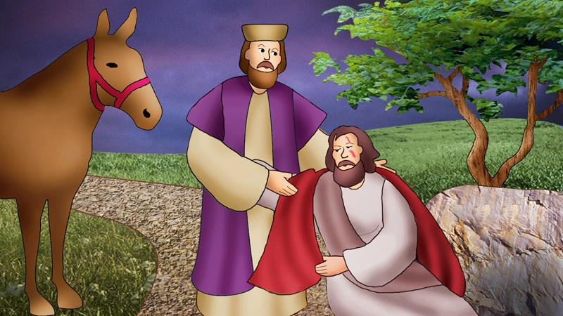Jesus' parable shows how the good Samaritan loved his neighbor | Catholic Courier