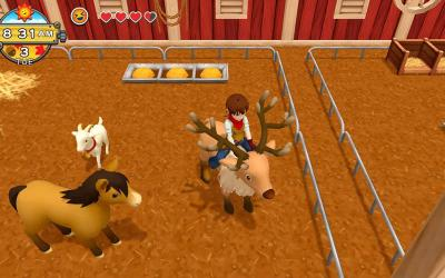 <p>This is a scene from the video game &ldquo;Harvest Moon: One World.&rdquo; The Catholic News Service classification is A-I &mdash; general patronage. The Entertainment Software Rating Board rating is E &mdash; everyone. (CNS photo by Natsume)  </p>