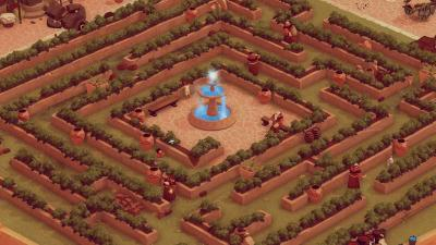 <p>This is a scene from the video game &ldquo;El Hijo: A Wild West Tale.&rdquo; The Catholic News Service classification is A-II &mdash; adults and adolescents. The Entertainment Software Ratings Board rating is E &mdash; everyone. (CNS photo courtesy HandyGames)  </p>