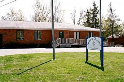 Catholic Charities of Wayne County was established in 2004.