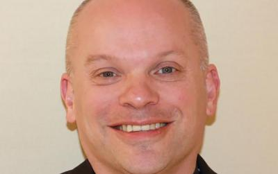 Father Andrew Dutko, a priest for the Diocese of Paterson, New Jersey, is chaplain and theology teacher at DePaul Catholic High School in Wayne, N.J.