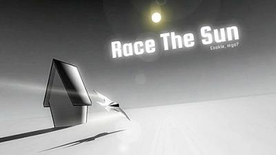 """This is an image from the video game """"Race the Sun."""" The Catholic News Service classification is A-I -- general patronage. The Entertainment Software Rating Board rating is E -- everyone."""