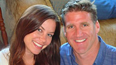 Twenty-nine-year-old Brittany Maynard, photographed with her husband, Dan Diaz, was suffering from terminal brain cancer when she ended her life in November 2014 in Oregon, where physician-assisted suicide is legal.