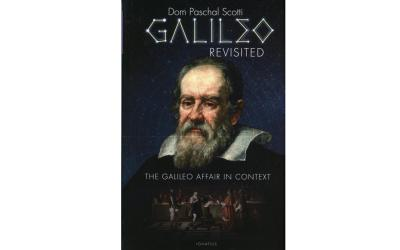 "This is the cover of ""Galileo Revisited: The Galileo Affair in Context"" by Dom Paschal Scottie. The book is reviewed by Brian Welter. (Photo by CNS)"
