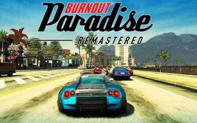 "This is an image from the video game ""Burnout Paradise Remastered."" (CNS photo by Electronic Arts)"