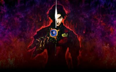 "This is an image from the video game ""Onimusha: Warlords."" (CNS photo by Capcom)"