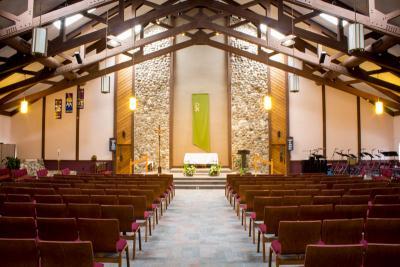 St. Elizabeth Ann Seton (Hamlin)