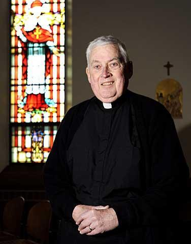 Father Michael Conboy.