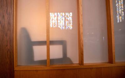 <p>Catholics of the Diocese of Rochester are encouraged to receive the sacrament of reconciliation during the eighth-annual Day of Penance and Mercy April 1. (File photo)  </p>