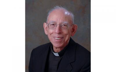 <p>Father Joseph Trovato, CSB  </p>
