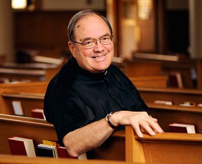 Father Walter J. Plominski.