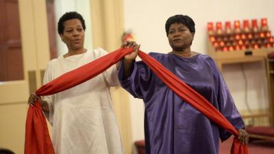 Revival celebrates Black Catholic history
