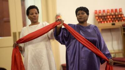 Revival celebrates Black Catholic history