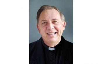 Father Frank Falletta