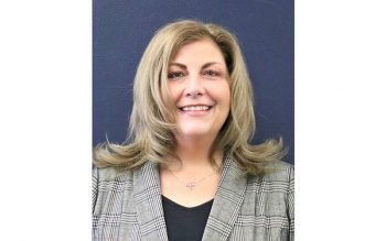 Patricia Mack is the new Head of School at Elmira's Notre Dame High School. (Photo courtesy of Notre Dame High School)