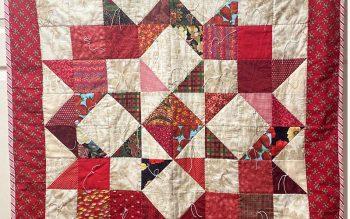 A quilt