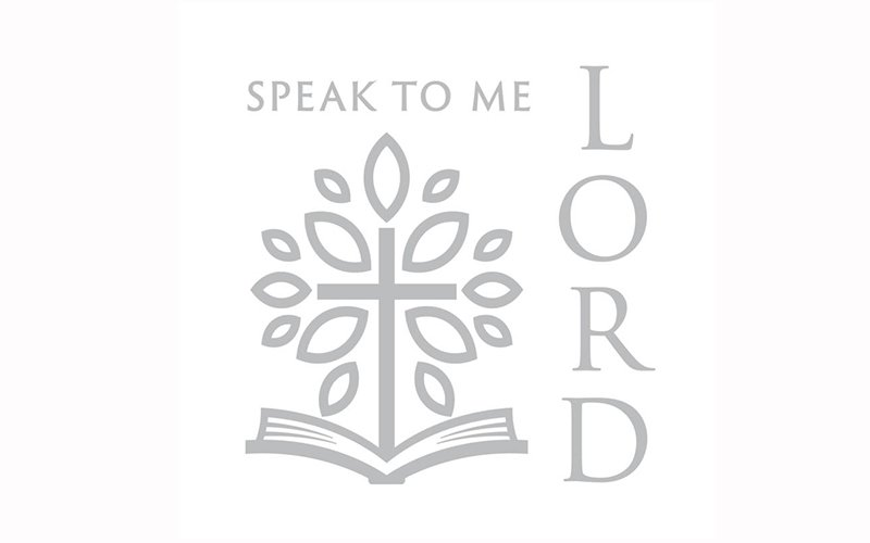 """The Catholic News Service column, """"Speak to Me Lord,"""" offers reflections on the Sunday Scripture readings. (CNS/Nancy Wiechec)"""