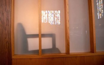 Catholics of the Diocese of Rochester are encouraged to receive the sacrament of reconciliation during the eighth-annual Day of Penance and Mercy April 1. (File photo)