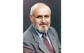 Deacon Eugene Edwards