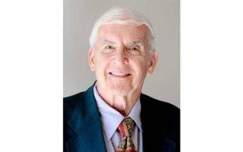 Deacon Richard Mahany.