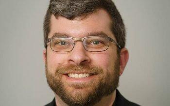 Deacon Jason G. Downer