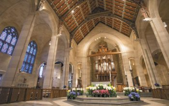 Sacred Heart Cathedral (Rochester)
