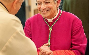 Those who know Bishop Salvatore R. Matano well say he is extremely pastoral, compassionate, down-to-earth and has a robust sense of humor.