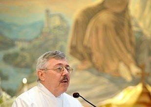 Deacon Gary DiLallo has beenpreparing Auburn parishioners forthe March 26 Day of Penance.