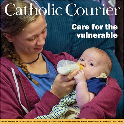Catholic Courier Subscriptions