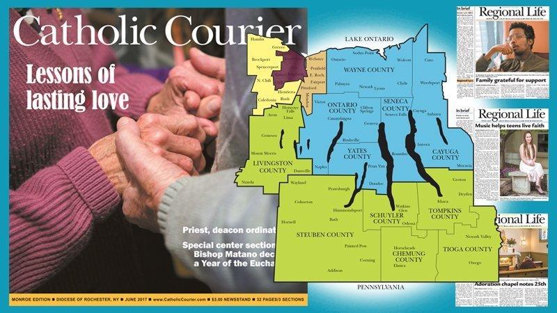 Catholic Courier
