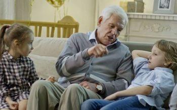 Pope: Embrace the elderly's wisdom